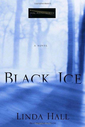 Image of Black Ice (Fog Point Series #2)