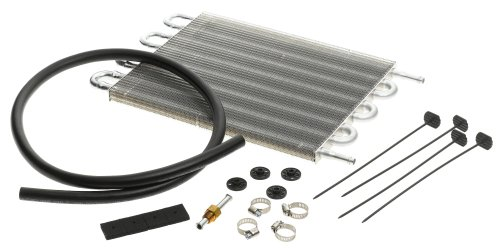 Hayden Automotive 405 Ultra-Cool Tube and Fin Transmission Cooler (2003 Lincoln Aviator Transmission compare prices)
