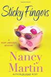 Sticky Fingers (Roxy Abruzzo) (0312573731) by Martin, Nancy