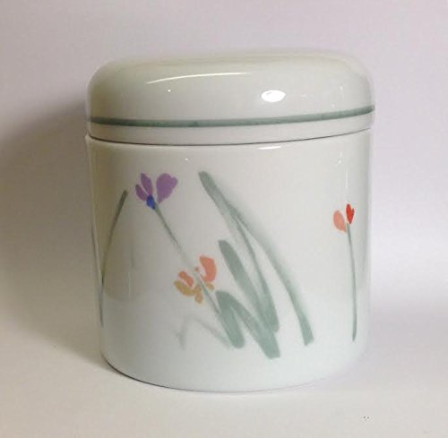 Mikasa Studio Nova Sketch Book Covered Sugar Bowl with Lid Fine China L9175 Bob Van Allen Mikasa Fine China Japan