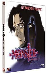 Monster - Dvd Découverte