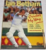 img - for Cricket My Way book / textbook / text book