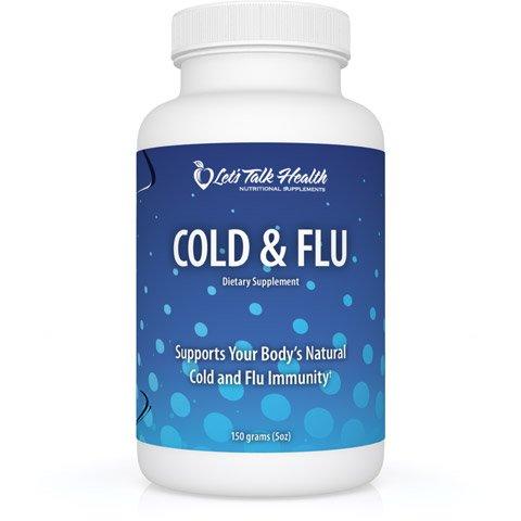 Vitamin C Dose For Cold
