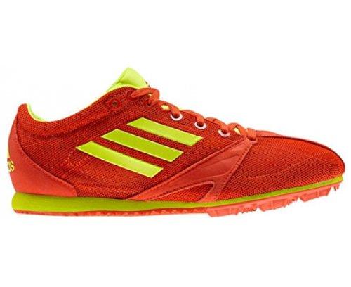 Adidas Women Arriba 3 Spikeschuh / V20161 Farbe: coreenergy/runningwhite