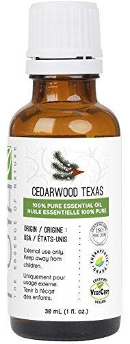 Cedarwood Texas Essential Oil 30 ml