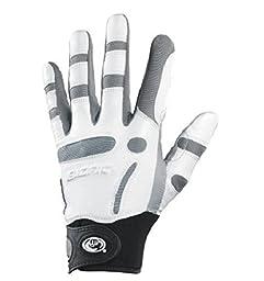 Bionic Men\'s ReliefGrip Golf Glove (Medium, Left Hand)