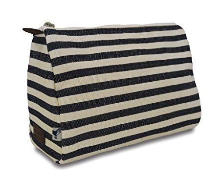 sloane-ranger-denim-stripe-cosmetic-pouch