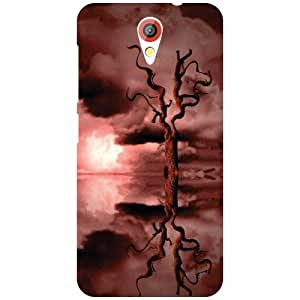 Printland Nature Love Phone Cover For HTC Desire 620G