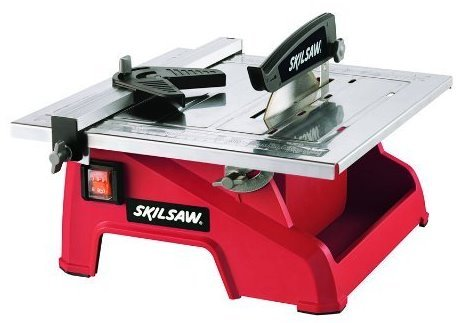 SKIL 3540-02 4.2-Amp 7-Inch Wet Tile Saw
