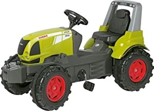 Amazing Claas Arion 640 Child's Tractor --