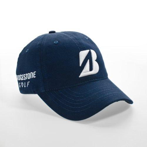 bridgestone-golf-tour-relax-caps-navy