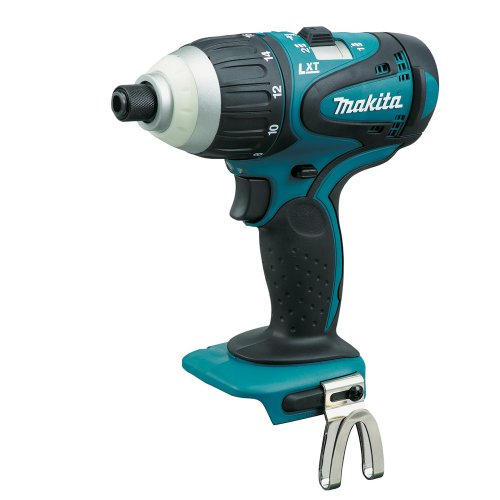 Bare-Tool Makita BTP140Z 18-Volt LXT Lithium-Ion Cordless Hybrid 4-Function Impact-Hammer-Driver-Drill (Tool Only, No Battery)