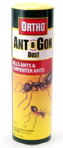 Ortho 0253810 Ant-B-Gon Ant Killer Dust with Shaker Top - 1.25 lb.