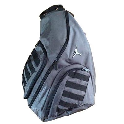 Amazon.com: Nike Jordan Jumpman23 Sling Backpack