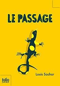 Le Passage par Louis Sachar