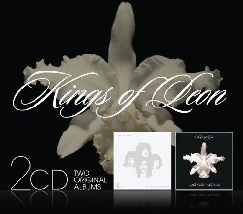 Youth & Young Manhood/Aha Shake Heartbreak [2 CD]
