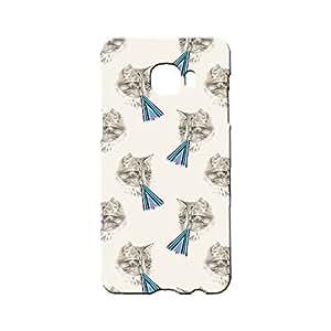 BLUEDIO Designer Printed Back case cover for Samsung Galaxy C5 - G3066