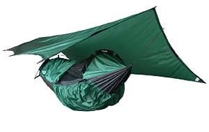 Clark NX-250 Four-Season Camping Hammock by Clark Jungle Hammock Co.