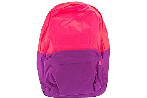 reebok backpack ab1235 girls one size