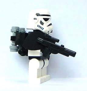 SANDTROOPER - LEGO Star Wars Minifigure