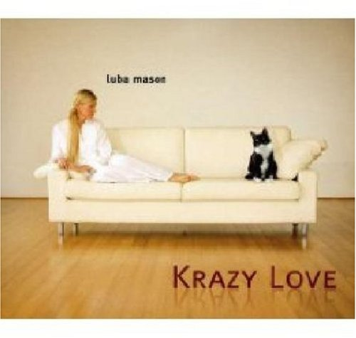 "Featured recording ""Krazy Love"""
