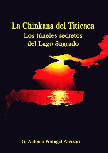 La Chinkana del Titicaca: Los Túneles Secretos del Lago Sagrado