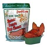 Sam's Yams Veggie Rawhide Dog Treats