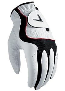 Callaway 2011 Chev Air Golf Cadet Glove (Left Hand, Large)