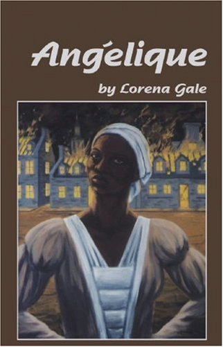 Angelique (Playwrights Canada Press)