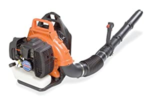 Tanaka TBL-7800R 65cc 4-2/7 HP 2-Stroke Backpack Blower with Tube-Mounted Throttle (Discontinued by Manufacturer)