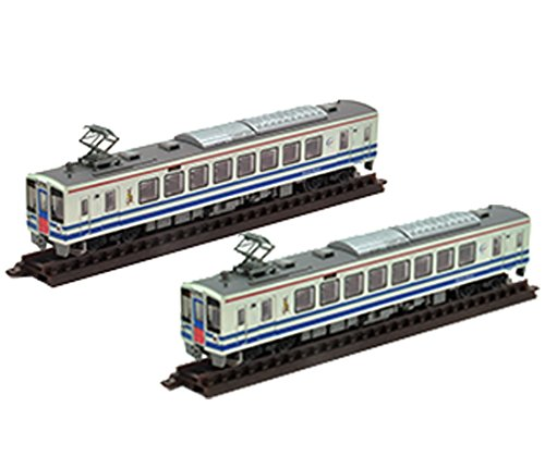 鉄道コレクション 北越急行HK100 新塗装 2両セット