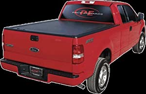 JackRabbit Retractable Tonneau Cover 66-96 F-Series LB