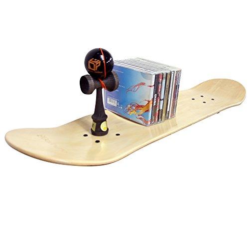 Bauhutte (バウヒュッテ) インテリアスケートボード ウォールマウント BIS-04