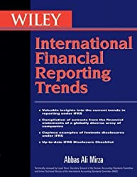 Wiley International Financial Reporting Trends