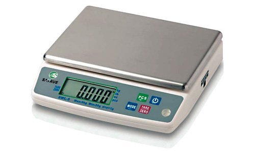 Paderno Electronic Scale 30 Kg