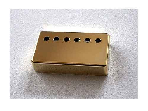 Montreux HUM for P... U... cover set (2 pieces) Inch size Nickel Silver Gold 460