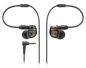 Audio Technica ATHIM01 Balanced In-Ear Headphones,