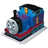 412qIS4k3NL. SL160  Thomas the Train 3D Cake Kit