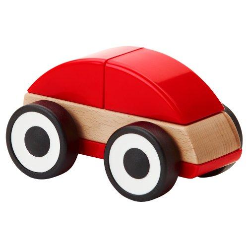 IKEA LILLABO auto 90256384 giocattolo Rosso (japan import)