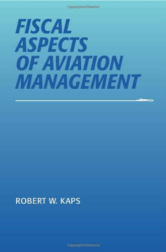 Fiscal Aspects of Aviation Management (Southern Illinois...