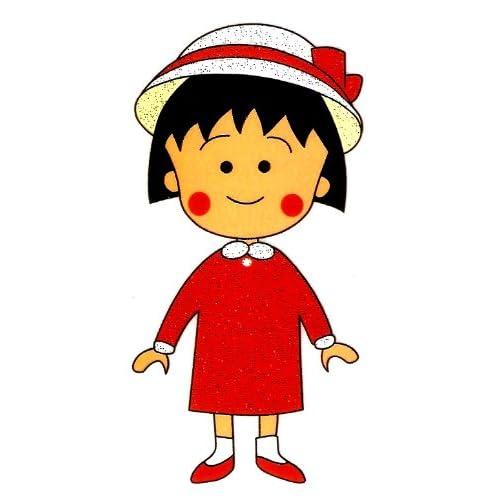 """(Nostalgia) Kartun 90'an """"Chibi Maruko-chan"""""""