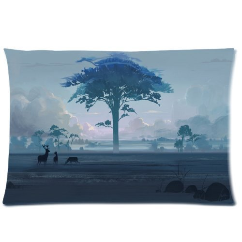 naihe-beautiful-tree-throw-pillow-cases-cushion-cover-for-sofa-2030inch-two-sides