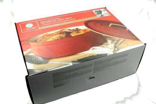 Electric Dutch Ovens