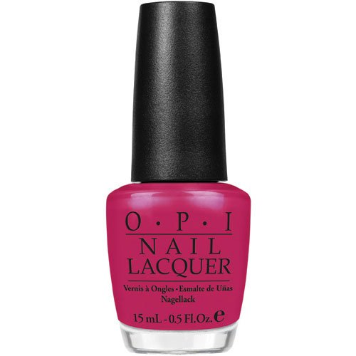 OPI ネイルラッカー T19 15ml TOO HOT PINK TO HOLD 'EM