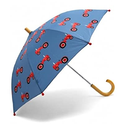 Hatley Umbrella - Tractors