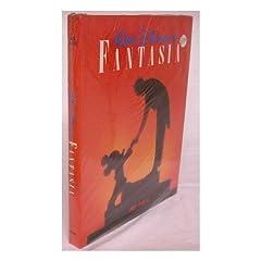 """Walt Disney's """"Fantasia"""""""
