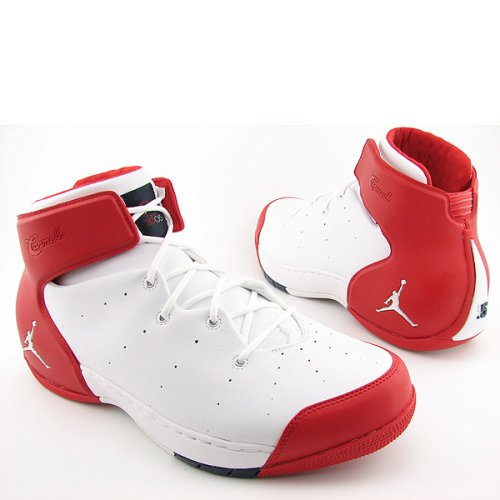 Buy NIKE Jordan Carmleo 1.5 Basketball White Mens