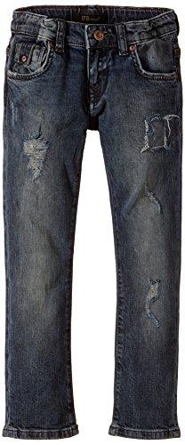 LTB Jeans Jungen Jeans Flipe^ Gr. 176^ Blau (Maynard Wash 3486)