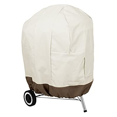 AmazonBasics Kettle Grill Cover