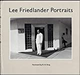 Lee Friedlander Portraits